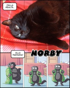Real Norby 3