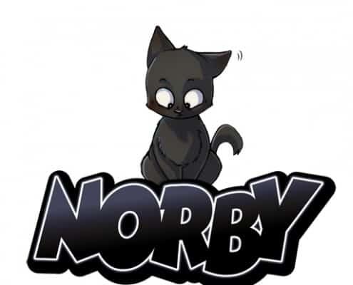 Il fumetto Norby