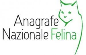 Anagrafe Nazionale felina