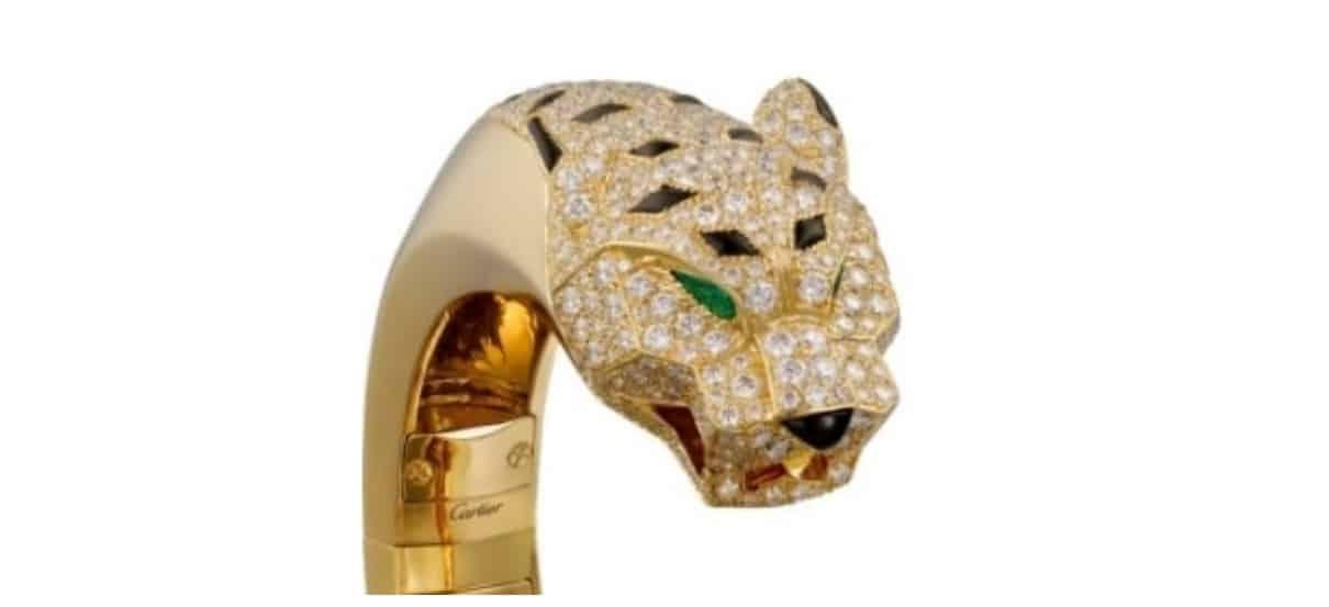 La pantera Cartier, un'icona nel mondo dei gioielli