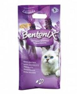bentonix