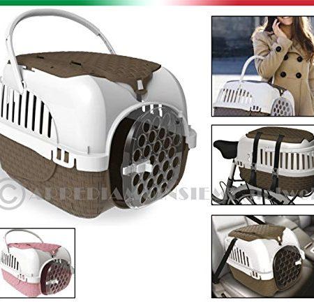Prodotti amazon per il tuo gatto for Amazon trasportini per cani