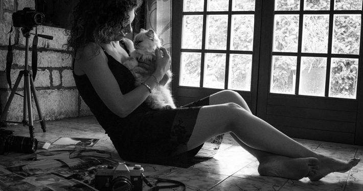Marianna Zampieri photographicart