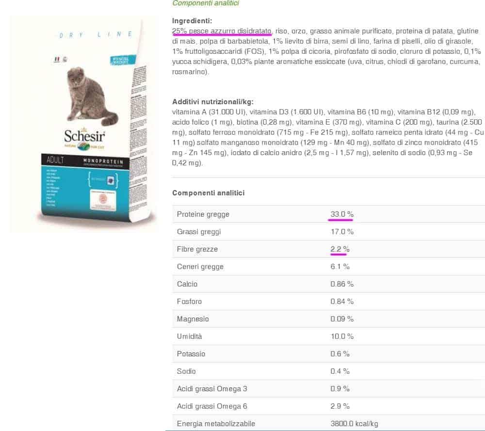Migliori Crocchette Per Gatti Quali Marche Sono Consigliate