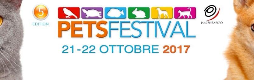 Petfestival Piacenza 2017