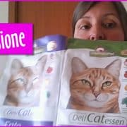 Recensione crocchette per gatti Granatapet