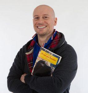 Diego Rendini veterinario comportamentalista