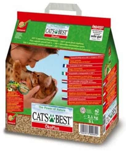 Cats best eco plus