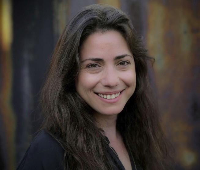 Ceyda Torun il produttore del film documentario Kedi, i gatti di Istanbul