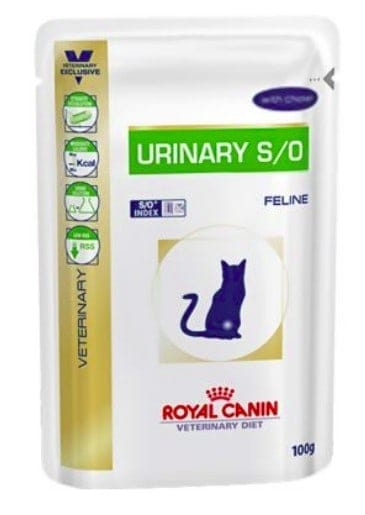 Royal Canin Urinary S/O Veterinary Diet