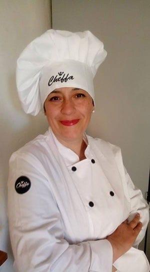 Sonia Orlandi, Cheffa Dog