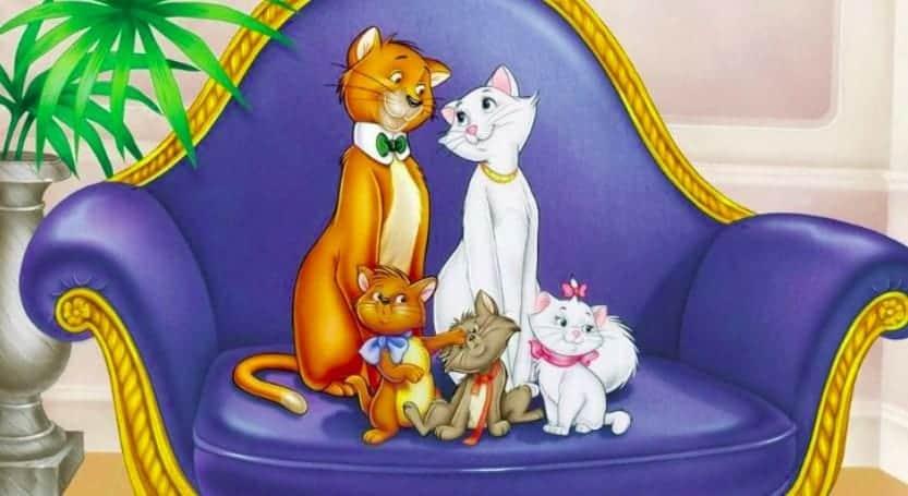 Cartoni animati di gatti famosi: tutti gli indimenticabili