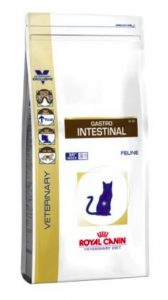 Royal Canin gastro intestinal crocchette gatto