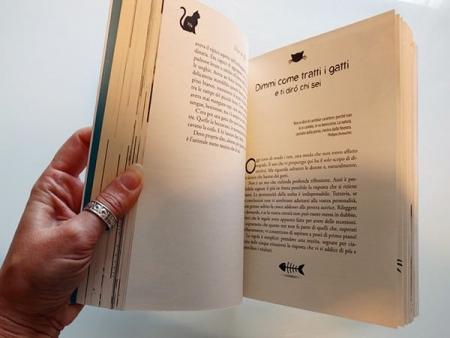 pagine il libro dei gatti