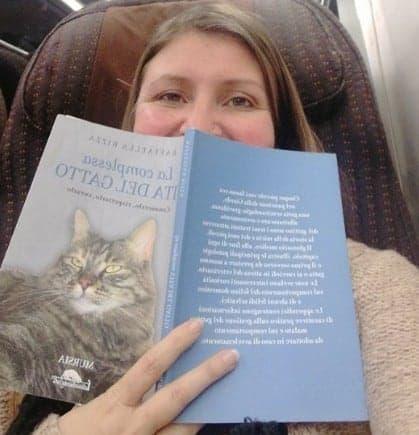 recensione la complessa vita del gatto libro