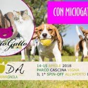 Atuttacoda Carmagnola aprile 2018