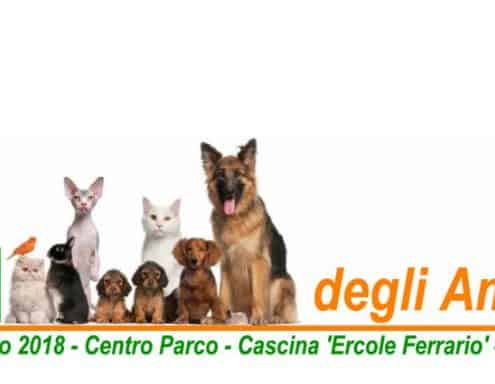 festa degli amici animali 2018 parco nord milano
