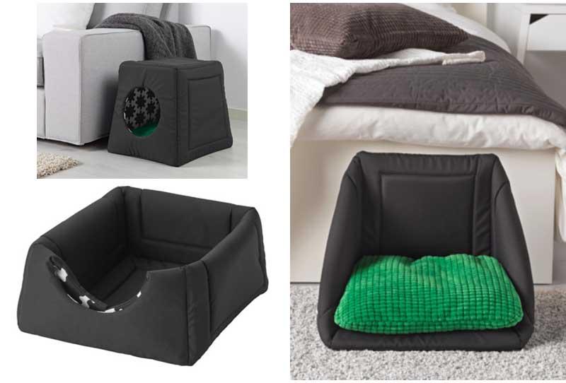 Cuccia per cani in legno ikea marvelous design - Cuccia per gatti ikea ...