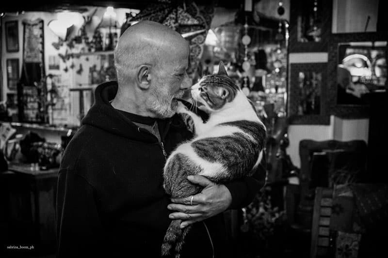 di uomini e gatti gattari sabrina boem
