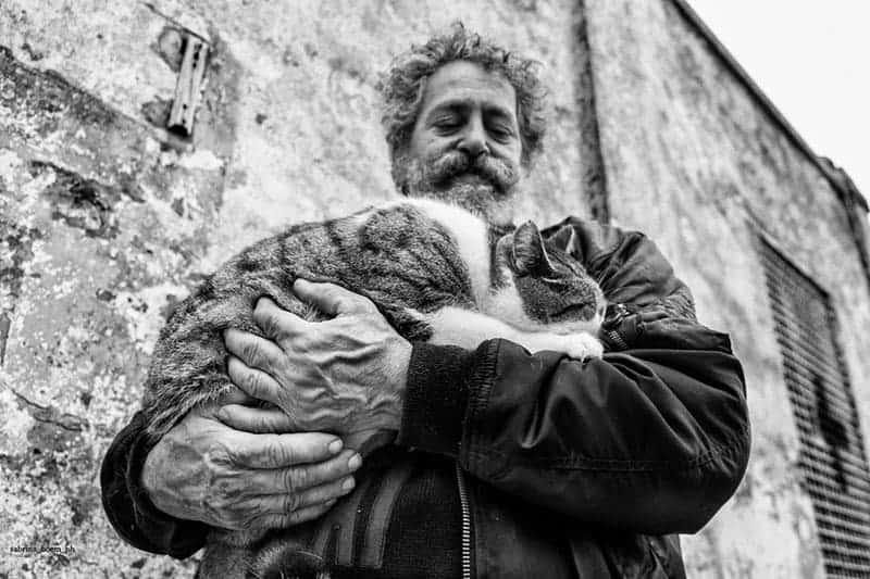 di uomini e gatti sabrina boem gattari