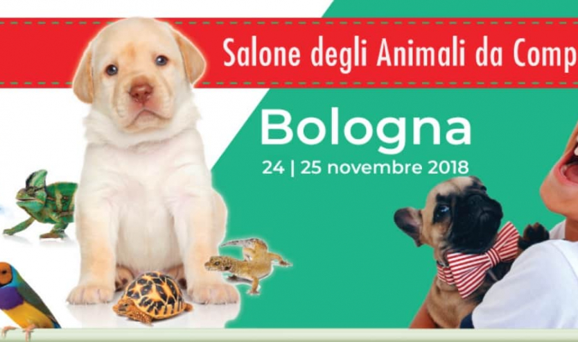 Pet Expo e Show Bologna 2018
