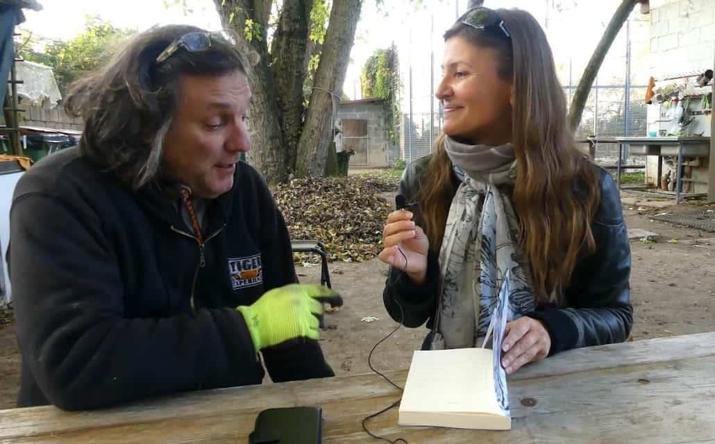 intervista gianni mattiolo tiger experience venezia