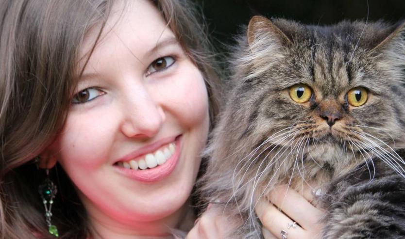 Gatto e gravidanza umana perche il gatto NON è pericoloso, ANZI
