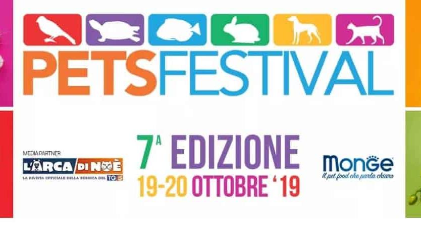 pets festival piacenza 2019