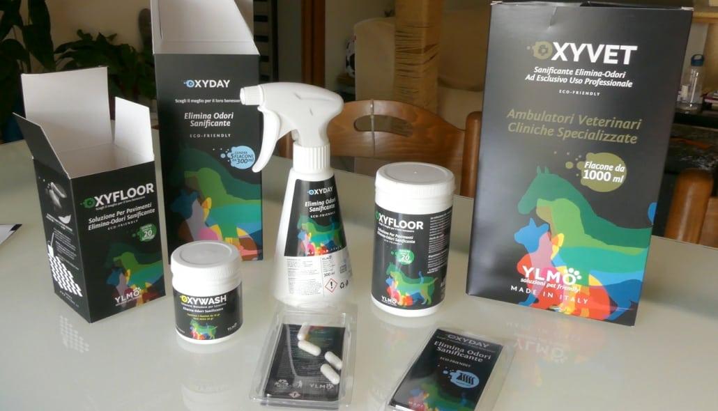 prodotti Ylmo per la casa