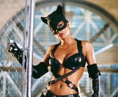 costume da catwoman