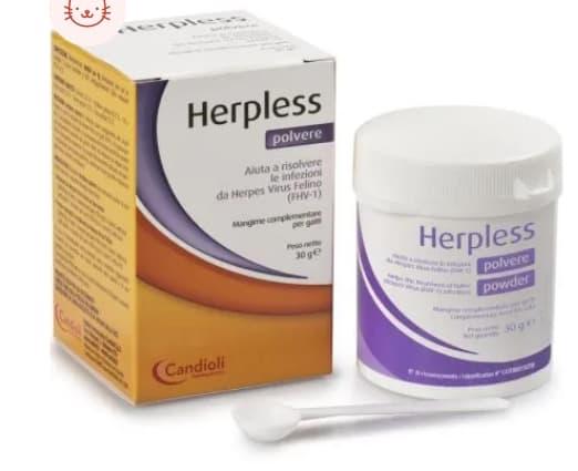 Herpless