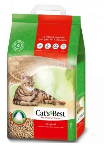 Lettiera Vegetale Cat's Best Original