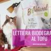 recensione lettiera biodegradabile per gatti al tofu benatural