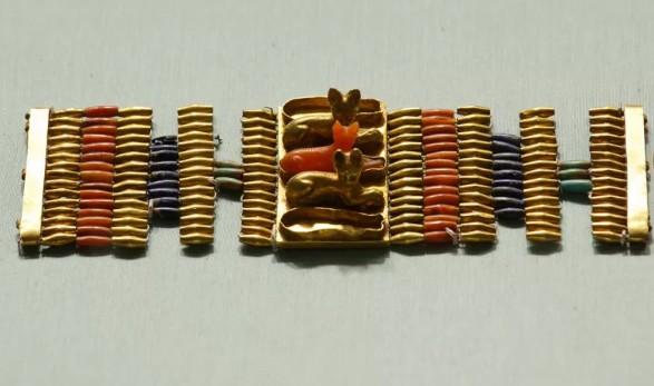 Bracciale gatti egiziani